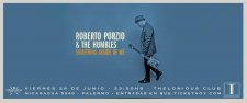 "ROBERTO PORZIO & THE HUMBLES presenta ""SOMETHING INSIDE OF ME"""
