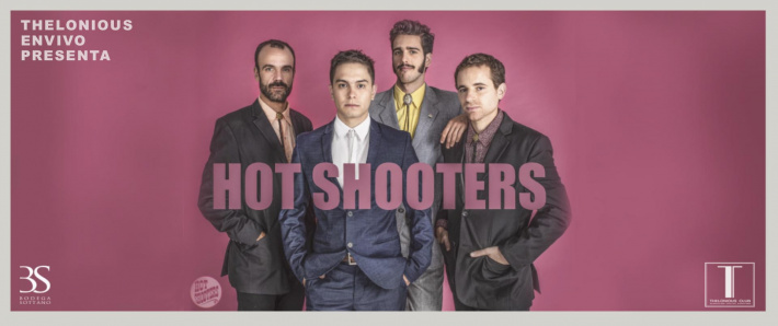 HOT SHOOTERS! (29/01)